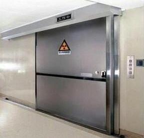 小店CT室防护铅板